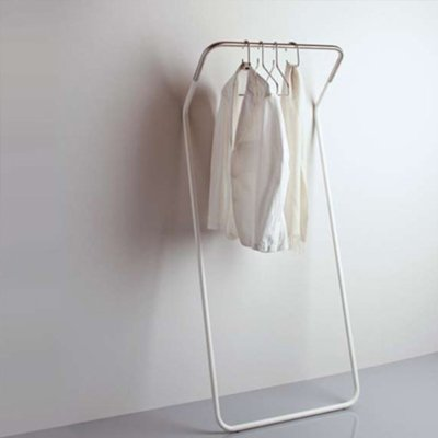designer garderobenst nder purisd. Black Bedroom Furniture Sets. Home Design Ideas